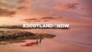 Scotland is Now – A New Way of Looking at Scotland